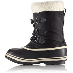 Sorel Yoot Pack Nylon Boots Children Black